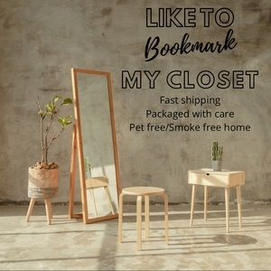 Like to bookmark my closet!